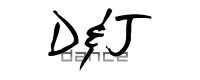 D And J Dance Co Logo