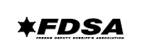 Fresno Deputy Sheriffs Association Logo